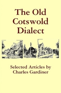 old cotswold dialect thumbnail 199x300